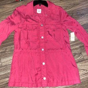 Gap jacket NWT